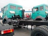 Caminhão norte da carga do caminhão do camião do Benz da tecnologia do Benz de Mercedes para a venda