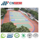 運動場の表面のための多目的耐久力のあるスポーツ裁判所のフロアーリング