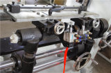 Máquina de impressão plástica inteiramente automática