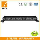 en venta 2015 Nuevo producto de una hilera de LED Light Bar 45inch LED Light Bar Bar 117W Offroad Luz para Camiones (HG-8610-117)