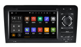 Reproductor de DVD del coche del androide 5.1 para Audi A3/S3 con la radio