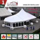 1000 шатров венчания высокого пика людей больших напольных для венчаний