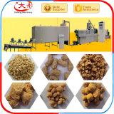 Nourriture de pépites de soja faisant des machines