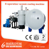Vácuo plástico que metaliza a máquina de revestimento de Plant/PVD/sistema de revestimento