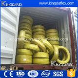 Tubo flessibile idraulico di spirale del collegare dell'acciaio ad alta resistenza di Kingdaflex