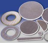 Tela de engranzamento fina do filtro do aço 316 inoxidável do metal 304