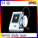 Laser mou dentaire de tissu d'instrument de traitement de laser