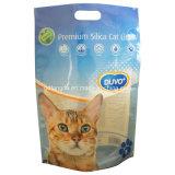 Plastic Zak voor de Draagstoel van de Kat