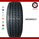 385/65r22.5 Truck Trailer Tire From Tire Factory