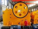 De Capaciteit van China 780 T/H Maalmachine van de Kaak van de Steen de Nieuwe voor Mijnbouw
