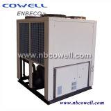 Refrigerador de água industrial de refrigeração ar