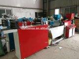 Riciclare la macchina di granulazione di raffreddamento di plastica delle acque di rifiuto