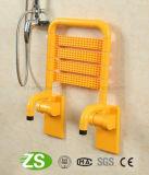 Sillas de ducha del hospital del equipamiento médico del cuarto de baño del eslabón giratorio de la alta calidad