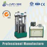 Macchina di prova idraulica di compressione materiale (CH24XX)