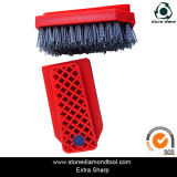 Francoforte Wire Brush per Stone con Steel Wire
