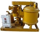 Dégazeur Drilling de vide pour le système de réutilisation de boue