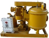 Drilling Degasser вакуума для рециркуляционной системы грязи