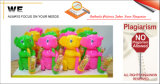 Juguetes plásticos del embalaje del caramelo (K8002011)