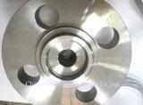 八角形のタイプリングの接合箇所のガスケット