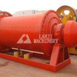 Alto molino de bola mojado eficiente/máquina de pulir de la bola