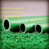 Tuyau en plastique de haute qualité-PVC / PPR / PE Pipe