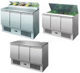 Saladette prep Counter Freezer mit CER (BIS-903)