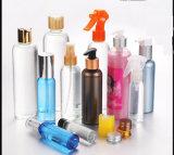Hoogste Niveau Al Grootte Aangepaste Plastic Fles van het Huisdier van Kleuren