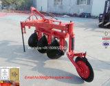 Bauernhof-hydraulischer doppelter Methoden-Platten-Hochleistungspflug für Peru-Markt