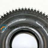 4.10/3.50-4 수레를 위한 압축 공기를 넣은 바퀴