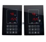 LED-Bildschirmanzeige-Sauerstoff-Stab-Dampf-Raumtemperatur-Controller