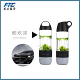 Nuevo altavoz al aire libre impermeable de Bluetooth de la botella de la bicicleta