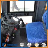 caricatore pesante automatico della rotella 2000kg per costruzione (ZL20)