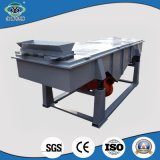 Industria ad alta frequenza che setaccia il vaglio oscillante lineare della macchina (DZSF1030)