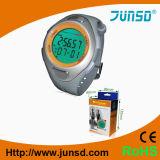 El paso de control de tacto kilómetro de Digitaces del pulso del dedo contradice (JS-712A)