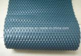 Courroie en caoutchouc abrasive flexible de qualité pour la machine de sablage