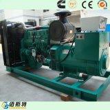 중국 187kVA 전력 방음 Cummins 디젤 엔진 발전기