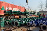 Vorm van Pool van de Fabrikant van het Merk van Shengya de Professionele Concrete voor Myanmar