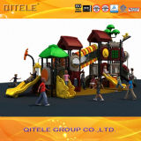 Kinder Outdoor Playground Amusement Park Equipment (2014TH-10901)