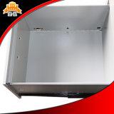 Gabinete de arquivo de aço do metal do arquivo do escritório dos ficheiros da gaveta do vertical 4