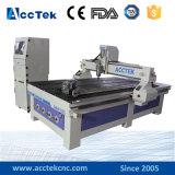 Akm1325 Machine 1300*2500mm van het Houtsnijwerk van de Hoge snelheid Goedkope