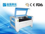 Taglierina del laser del CO2 di buona qualità per Acryl/legno