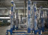 1000kg 1500kg 2000kg 손 쌓아올리는 기계 유압 수동 쌓아올리는 기계