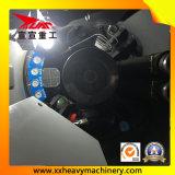 Pipe automatique d'équilibre de la terre de roche de la Chine mettant sur cric la machine