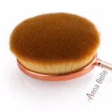 balai cosmétique professionnel de fard à paupières de base de brosse de lecture du renivellement 10PCS