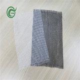 Сплетенная затыловка PP ткани вторичная для ковра/искусственной дерновины