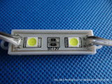 Cor do módulo do diodo emissor de luz da manufatura IP65 DC12V 5054 única para anunciar