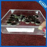 Selos do óleo de borracha dos selos do óleo da haste de Toyota Walve/FKM