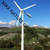 20kw de Turbine van de wind (Gehele systeemprijs) voor Verre Williage
