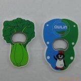 Quality 높은 Plastic Promotional Gift 3D PVC Bottle Opener (BO-032)