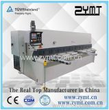 Гидровлический автомат для резки /Hydraulic ножниц луча качания (QC12K-8*4000) с аттестацией CE и ISO